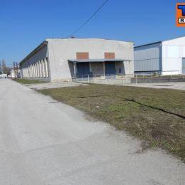 Sklady na prenájom od výmery 1000 m2 po 3000 m2 v Galante. Nachádzajú sa v časti, ktorá je nepretržite monitorovaná a strážená. Cena dohodou. Nový ...