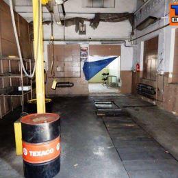 Na prenájom dielne o výmere 61 m2, 88 m2, 158 m2, 203 m2, 208 m2 a 369 m2 v Galante. Dielňa sa nachádza v časti, ktorá je nepretržite monitorovaná a ...