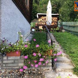 Na predaj dvojpodlažnú rekreačnú chatu s pozemkom o rozlohe 366m2. Chata sa nachádza na Liptove, Nižné Matejkovo okres Ružomberok na rozhraní Veľkej ...