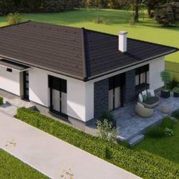 TuReality exkluzívne ponúka na predaj novostavbu bungalovu, ktorá sa predáva v štádiu dokončenia na kľúč v meste Martin v tichej časti mesta s dobrou ...