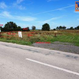 Na predaj rovinatý stavebný pozemok v obci Jablonec, ktorý je situovaný kúsok od obce Cífer. Pozemok má výmeru 701 m2, šírka pozemku je 25 m. ...