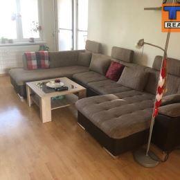 Na predaj 3+1 byt v Martine, časť Košuty o výmere 68m2 s lodžiou. Nachádza sa v zateplenom bytovom dome, na 4/8 podlaží s výťahom. Orientovaný je na ...