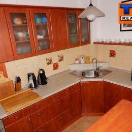 EXKLUZÍVNE!!! na predaj komplet zrekonštruovaný 3 izb. byt o výmere 68 m2 v Považskej Bystrici - na začiatku časti Kolónia. Byt sa nachádza na 1 ...