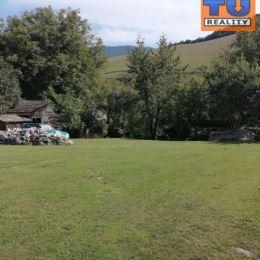 Na predaj krásny slnečný pozemok o celkovej rozlohe 1160 m2 v tichej časti obce Slovinky, časť Poráčska dolina. Na pozemku sa nachádzajú hospodárske ...