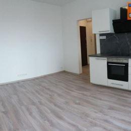 Na predaj 2-garsónky po práve dokončenej kompletnej rekonštrukcii o výmere 35m2. Byt sa nachádza na treťom poschodí z dvanástich. Kuchynská linka je ...