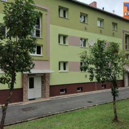 Exkluzívne.Byt 2+1 v rekonštrukcii neďaleko centra Krompách o celkovej rozlohe 54 m2.