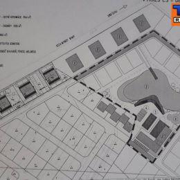 Na predaj stavebné pozemky v novej lokalite Boldog-Nové Lúčky nachádzajúcej sa v Boldogu, len 2 km od Senca. Rozloha pozemku je od 500 m2-680m2. IS- ...