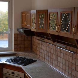 Na prenájom 3 izbový byt na 4.poschodí, ktorý sa nachádza v bytovom dome, ktorý prešiel kompletnou rekonštrukciou. Veľkou výhodou je vynikajúca ...