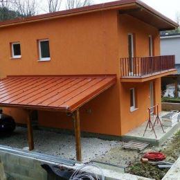 Na predaj rodinný dom, ktorý sa nachádza v obci Kotešová okres Bytča. Zastavaná plocha domu je cca 80 m2 a výmera pozemku je 765 m2. Dom je napojený ...