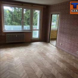 Rezervované!!! TUreality EXKLUZÍVNE ponúka na predaj 2+1 byt v Martine, časť Sever o výmere 55,37m2 s balkónom a špajzou na chodbe domu. Nachádza sa ...