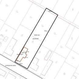 Na predaj zachovalý rodinný dom v pôvodnom stave 130 m2, na pozemku 1435 m2, Farná, Levice. Pôvodný stav domu je výhodou pre rekonštrukciu aj s ...