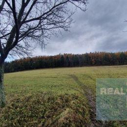 Ponúkame na predaj krásny pozemok v obci Vrchteplá. Pozemok má plochu 6739 m2 a je vedený ako trvalý trávnatý porast. Nachádza sa mimo zastavaného ...