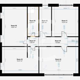 Prenájom komerčných priestorov v Nitrianskych Hrnčiarovciach.Variabilné riešenie priestoru Vám umožní si prispôsobiť svoj priestor na podnikateľské ...