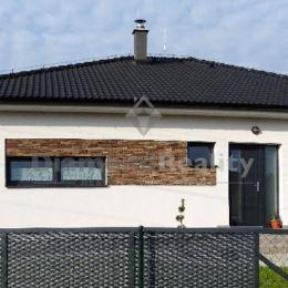 Ponúkame na prenájom nový,kompletne zariadený bungalov v Mojmírovciach na kratkodobý i dlhodobý prenájom. Dom je vykurovaný podlahovým kúrením, ...