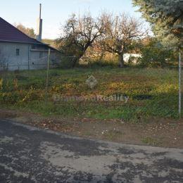 Ponúkame na predaj pozemok pre rodinné domy v obci Tajná s asfaltovou prístupovou cestou. Všetky siete k dispozícii. Výmera pozemku: 854 m2. Šírka ...