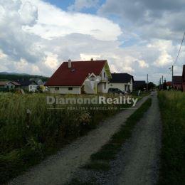 Ponúkam na predaj krásny slnečný pozemok na hlavnom dopravnom ťahu Prešov - Lipany v obci Červenica cca 10 minút od okresného mesta Sabinov. Pozemok ...