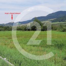 Ponúkam vám INVESTIČNÝ pozemok, na okraji obce Chmeľnica, okres Stará Ľubovňa.Pozemok sa ponúka za dobrú cenu vzhľadom veľkosti pozemku ktorý je o ...