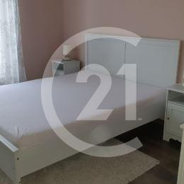 Prenájom 2 izbový byt v novostavbe v Nitre BONUS : vyhradené parkovacie miesto