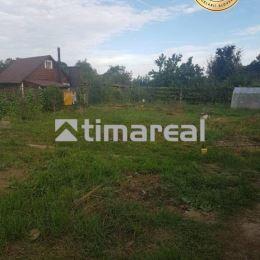 Ponúkame na predaj záhradu s rozlohou 203 m2, na ktorom sa nachádzajú 2 chatky, vlastná studňa s úžitkovou vodou a elektrina. Kúpou ihneď ...
