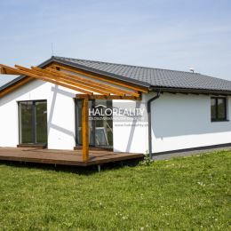 Ponúkame na predaj murovanú novostavbu bungalovu typu Absolut Sttilo. Momentálne je táto ponuka v štádiu výstavby. V tomto štádiu je tu možnosť ešte ...