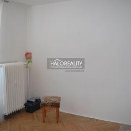 Predaj, trojizbový byt Nitra