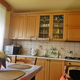 Predaj, rodinný dom Topoľníky