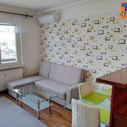 Na predaj 3-izbový byt o výmere 63m2 plus loggia o výmere 3m2 a k bytu prináleží aj murovaná pivnica o výmere 3,5m2. Byt sa nachádza na šiestom ...