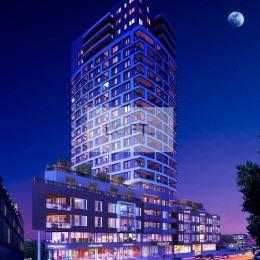 Ponúkame Vám na predaj 2 - izbový byt - apartmán v novom lukratívnom projekte PREMIERE v Bratislava-Staré Mesto, Šancová. Výborné miesto na život ...