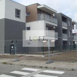 Ponúkame Vám na predaj moderný 3 iz. byt v Senci v komplexe Senec Gardens.Výmera- 85,66 m2 + 8,43 m2 loggia , 2 poschodie, výťahStav – novostavba v ...