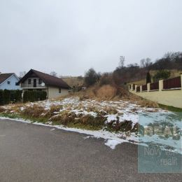 Ponúkame na predaj krásny stavebný pozemok v obci Sverepec. Pozemok sa nachádza v tichej časti obce, takmer na konci ulice. Plocha pozemku je 1500m2 ...