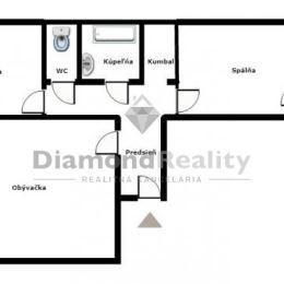 Ponúkame na predaj 2-izbový byt s loggiou v družstevnom vlastníctve na ulici Titogradskej v mestskej časti Košice - Sídlisko KVP. Byt o úžitkovej ...