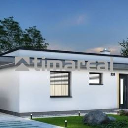 TIMA Real - Predaj moderný rodinný dom...