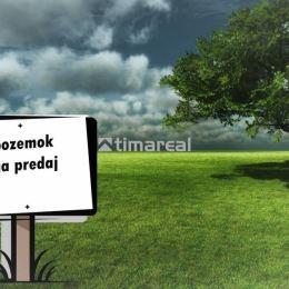 Ponúkame na predaj slnečnú záhradu v osobnom vlastníctve ul. Modranská, Trnava. Rozloha 250m2. IS: studňa, elektrina. Neváhajte nás kontaktovať - ...