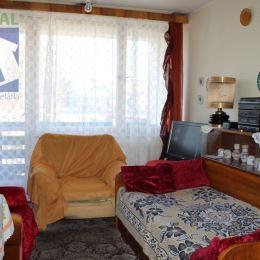 Realitný maklér Miroslav Fazika a BV REAL realitná kancelária ponúka na prenájom 4 izbový byt v meste Prievidza.Nachádza sa blízko centra mesta na ...