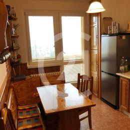 SUPER LOKALITA 2-Izbový byt v Levoči na sídlisku Západ