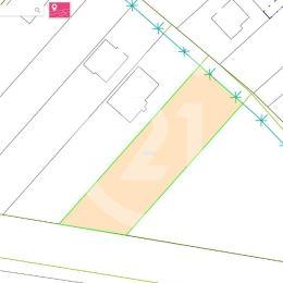 Century 21 Garant Prešov a Marián Rimarčík exkluzívne ponúkajú 12 árový pozemok (1230 m2), zložený z 2 parciel. Nachádza sa v obci Župčany pri ...