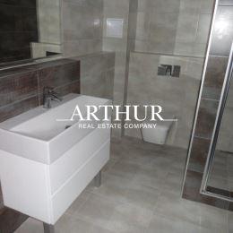 4 izbový moderný byt v novostavbe, lokalita Karlova Ves, ul. Pernecká, byt vo výmere 140 m2 + dve relaxačné terasy s výstupom z obývačky a spálne, ...