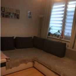 Ponúkame na predaj 1,5 izbový byt v Rači na Dopravnej ul. Byt sa nachádza na 7/7 poschodí bytového domu s výťahom.Rozloha bytu : 40m2 s pivnicou( ...
