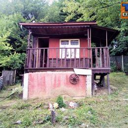 Na predaj záhradu s podpivničenou chatkou o rozlohe pozemku 291 m2 v lokalite Kamenná baňa, neďaleko ulice Zimný potok s prístupom po lesnej ceste. ...
