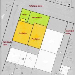 TU reality Vám ponúkajú na predaj hodnotnú nehnuteľnosť v cemtre mesta Lučenec o celkovej rozlohe 1200m2 , z toho podlahová plocha 750 m2, zvyšná ...