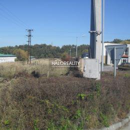 Ponúkame na predaj pozemok s rozlohou 2144 m². Pozemok je vhodný na výstavbu haly, parkovisko pre kamióny, atď. Pozemok je v okrajovej časti ...