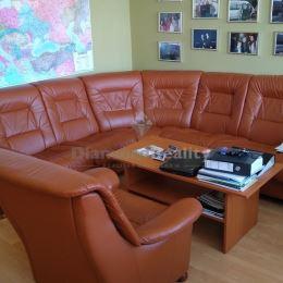 Ponúkame na prenájom kanceláriu o výmere 30 m2. Súčasťou kancelárie je kuchyňa. Kancelária sa prenajíma bez zariadenia, v prípade záujmu po dohode s ...