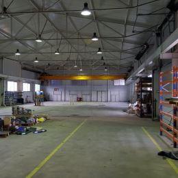 Predaj výrobný objekt - 1 036 m2, Košice - mestská časť Juh