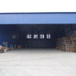 Skladový priestor - 322 m2 - v blízkosti Južnej triedy