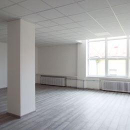 Kancelárske priestory s rozlohou od 32m2 - Prešov