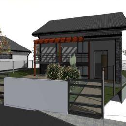 Ponúkame na predaj rodinný dom v obci Ruská Nová Ves, ktorý sa nachádza na rovinatom pozemku s rozlohou 690 m2. Pozemok je situovaný v zastavanej ...