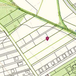 Ponúkame na predaj slnečný pozemok o rozlohe 5800 m2, v lokalite určenej podľa územného plánu na výstavbu rodinných domov.– IS – na hranici , ...