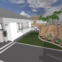 Ponúkame Vám na predaj 4 izbový rodinný dom v meste Sereď, s dvomi parkovacími státiami, v štádiu HRUBÁ STAVBA.Dom je postavený na pozemku s rozlohou ...