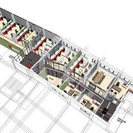 Century 21 Tatry ponúka do prenájmu lukratívne priestory v centre mesta Poprad s výbornou komunikačnou dostupnosťou. Ide o komplexne a na vysokej ...