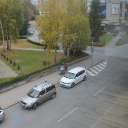 Nová kancelária na prenájom v centre mesta